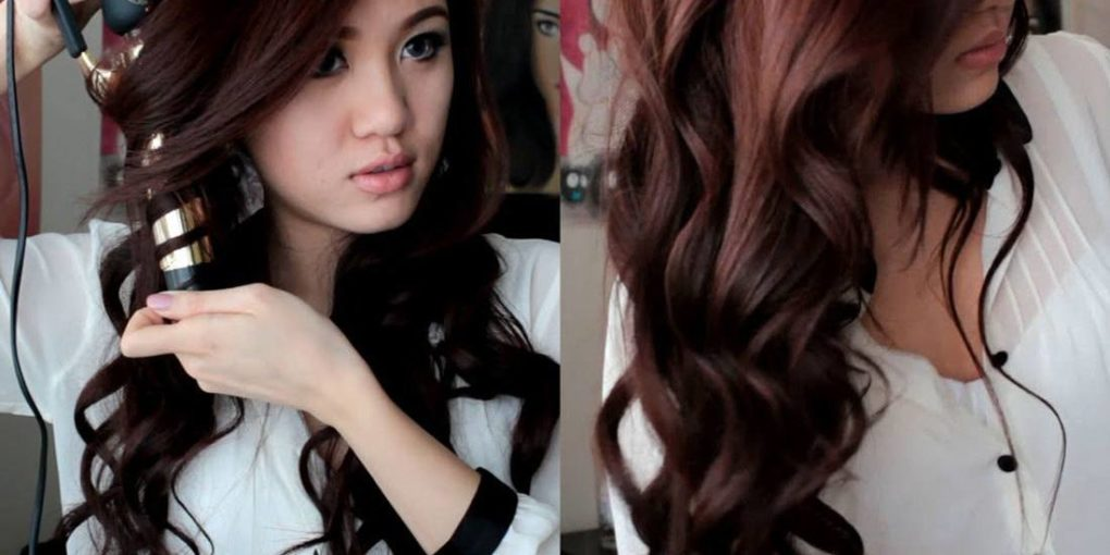 How To Do Soft Curls Just Follow 4 Simple Steps